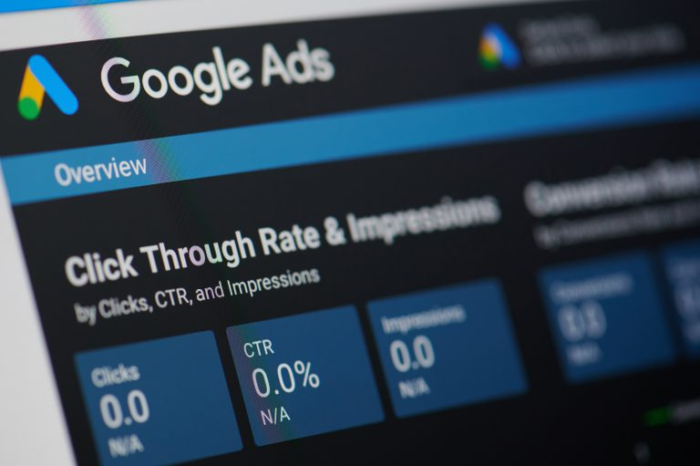 Google Ads Reporting